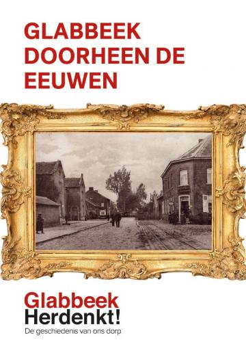 Cover Glabbeek doorheen de eeuwen