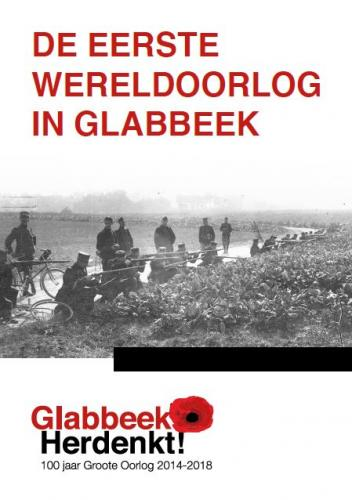 Cover Glabbeek Herdenkt